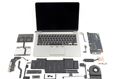 Apple Laptop Repair Malaysia